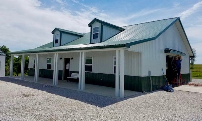 Boss Sheds | Backyard Portable Buildings | Treated & Painted