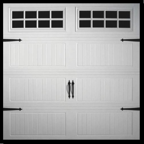 Garage Doors Installation & Sales Kansas City
